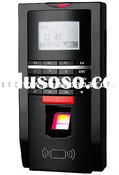 ShenZhen ZKsoftware fingerprint and RF card access control (DH-F2)