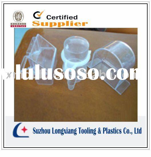 Small parts plastic injection mold