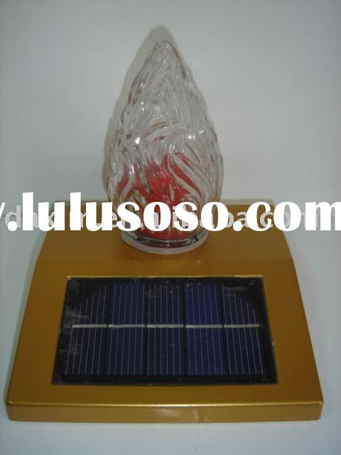Solar Eternal Lights, Solar Monumrnt Lights, Solar Grave Lights