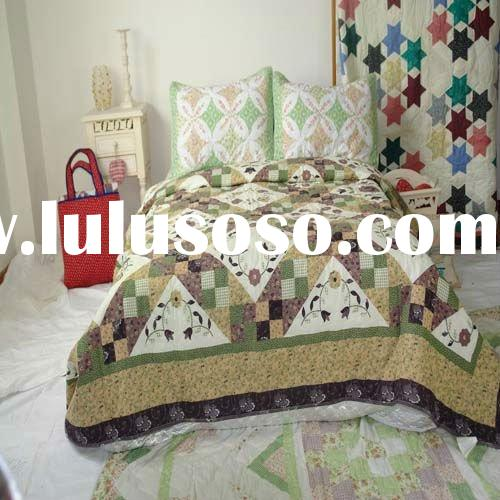 Special Lovely Printed Comforter Set