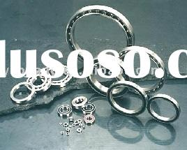 Thin Section ball bearings 61810-2RS