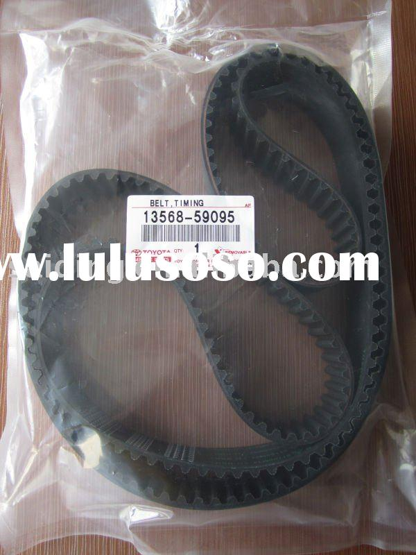 Timing Belt for Toyota 13568-59095