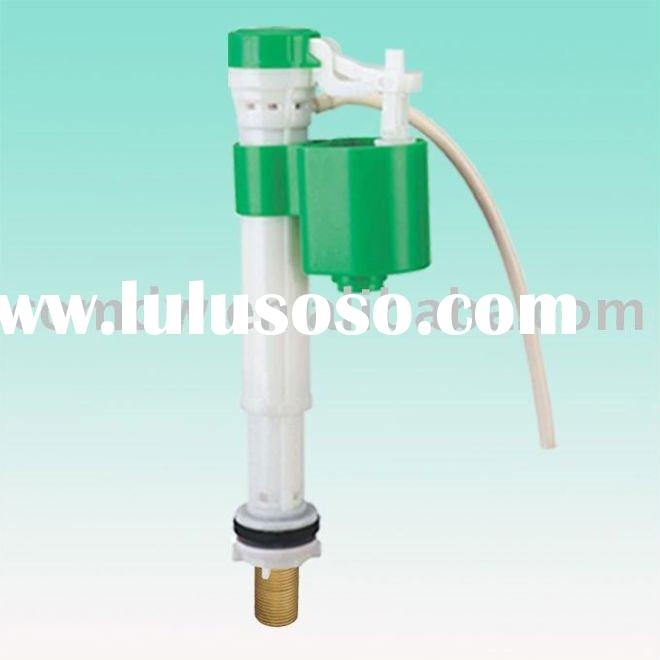 Toilet Tank Fittings/Cistern Mechanism - Brass Thread Fill valve