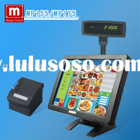 "Touch screen computer 17""---Bank ATM/ stand alone Kiosk/ Free standing Kiosk/ Photo kiosk/ Tick"