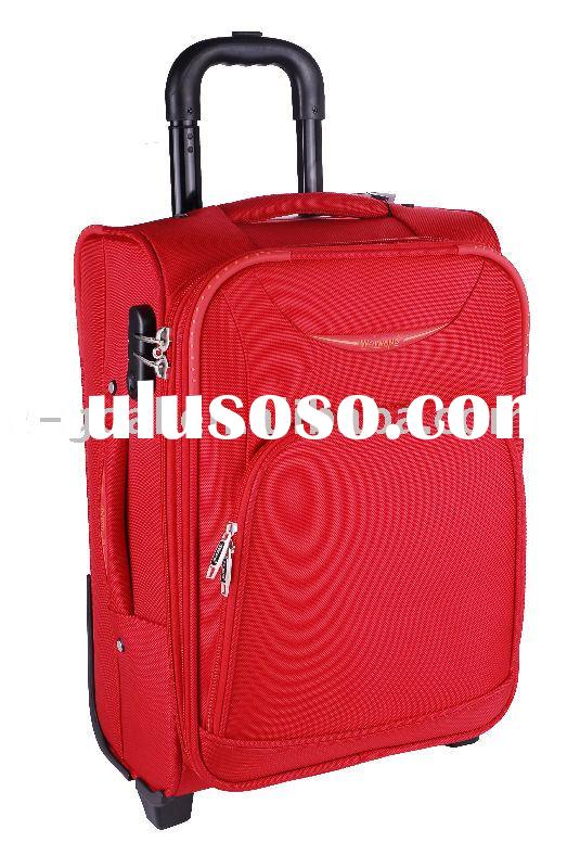 Trolley luggage ( trolley bagstravel case,travel bags.)