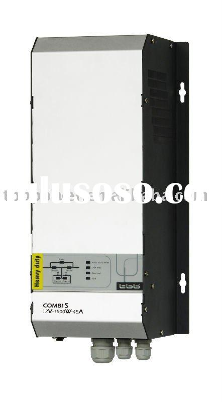 UPS 3000W solar inverter with charger