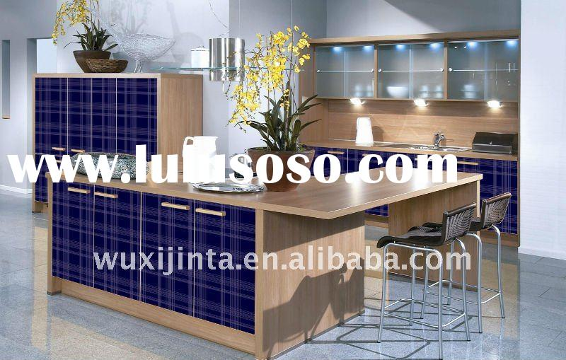 UV Color Painting panel for kitchen cabinet