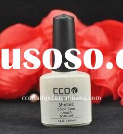 UV Nail Gel Shellac