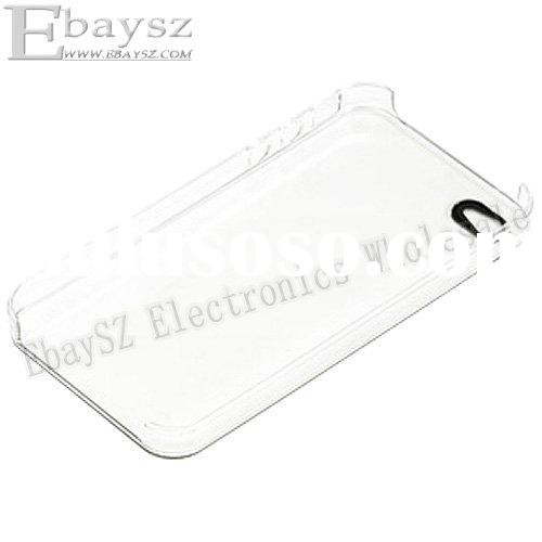 Ultra Thin 0.7MM Air Jacket Case For Apple iPhone 4 4G.IP-264