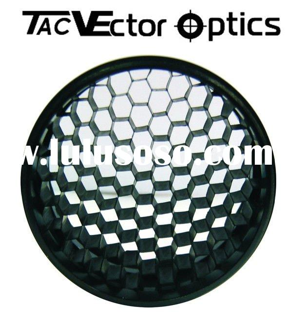 Vector Optics Honeycomb Killflash Filter Anti Reflective Device KillFlash Style Riflescope Sunshade