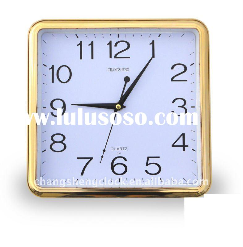 Wall Clock for Home decoration/decorative office clock