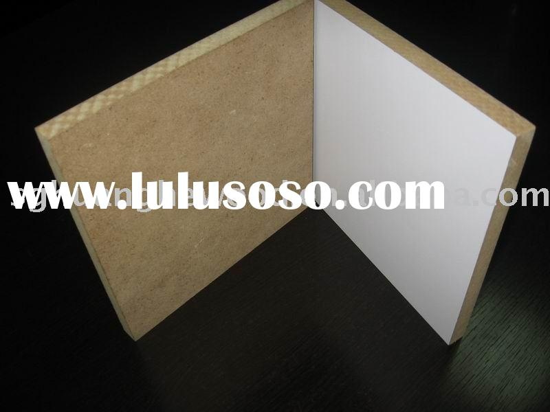 Mdf waterproof board manufacturers