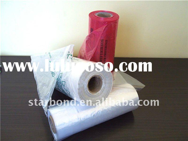 Wholesale Plastic Bags