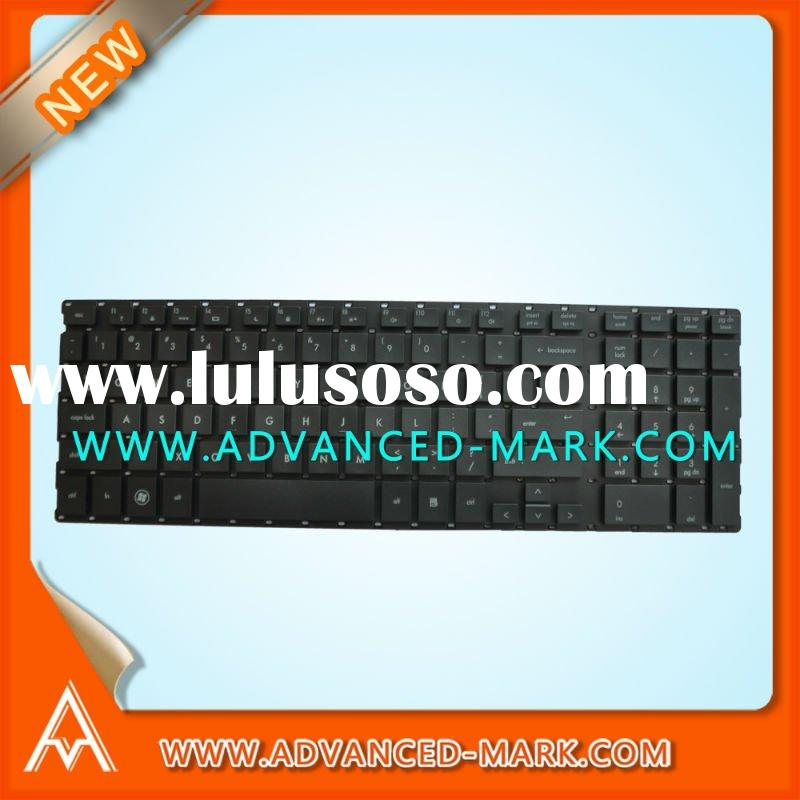 * New Laptop Keyboard for HP Probook 4510S 4515S 4710S US Layout & Black , P/N :516884-001 SG-33