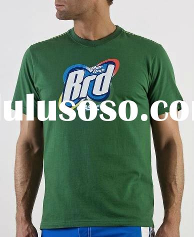 advertising t shirts for men
