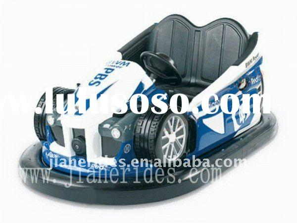 attractive bumper car amusement park equipment for sale