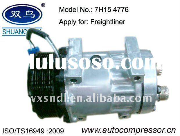 auto air condition compressor sanden 7H15