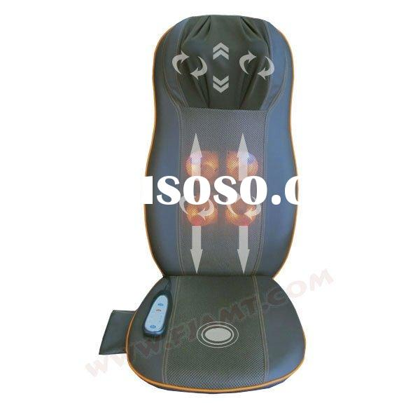 back shiatsu car home seat massage cushion