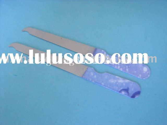 battery operated nail files promotional nail files acrylic nail file ceramic nail file