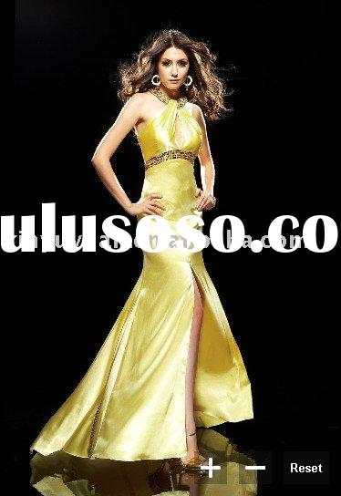 boutique 2011 summer couture new fashion evening dresses JAE-003