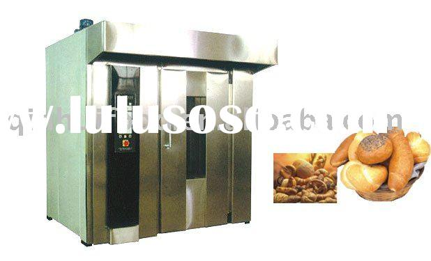 bread bakery gas oven