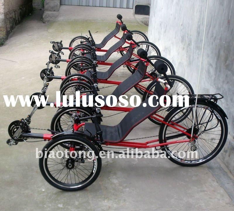 Bikes Recumbent Trike recumbent Trike bicycle
