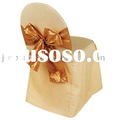 chair cover/chair covers for weddings/