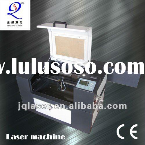 cheap price laser engraving machine with rotary kits