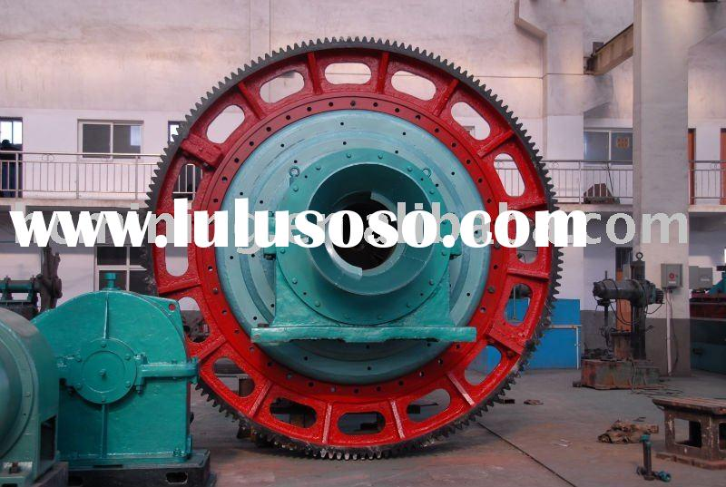 chrome ore grinding ball mill+86 13526703510