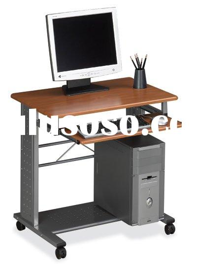 computer table specifications/computer table with castor