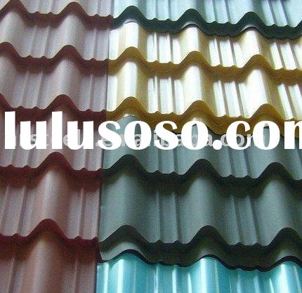 corrugated roofing tile corrugated zincalume sheet galvanized corrugated iron sheet galvanized sheet