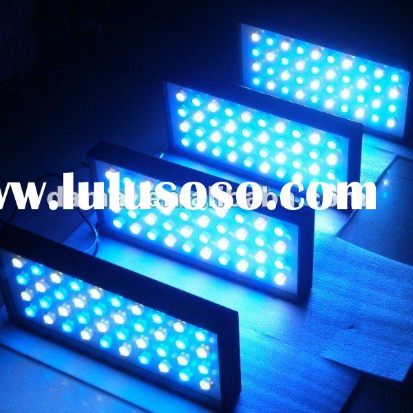 dimmable controller system led aquarium light for marine fish tank coral reef