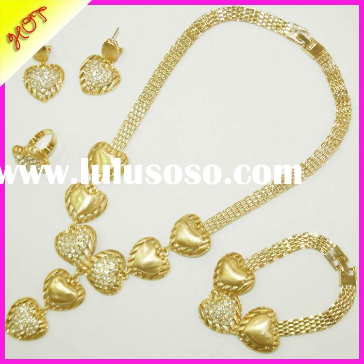 fashion jewelry//imitation jewelry/costume jewelry