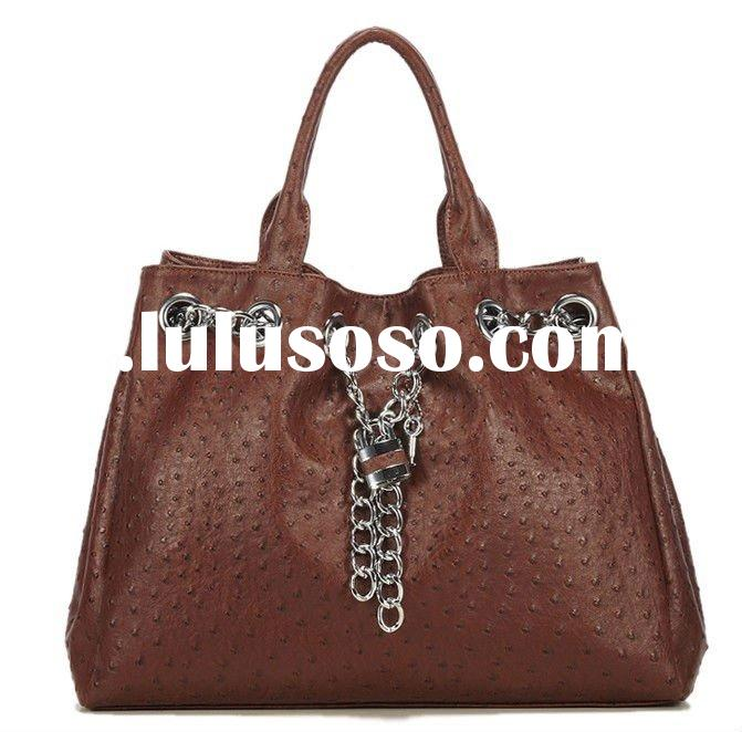 fashion lady tote bag