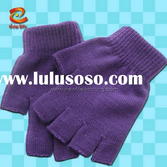 Fingerless Gloves For Adults And Kids Allfreecrochetcom 2016 Car Release Date