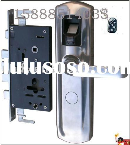 fingerprint lock,Remote Lock,door lock