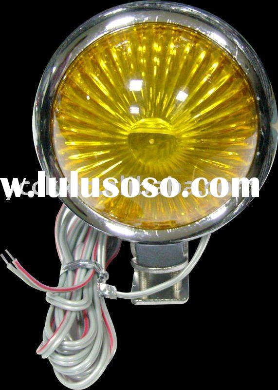flash hid auto head light