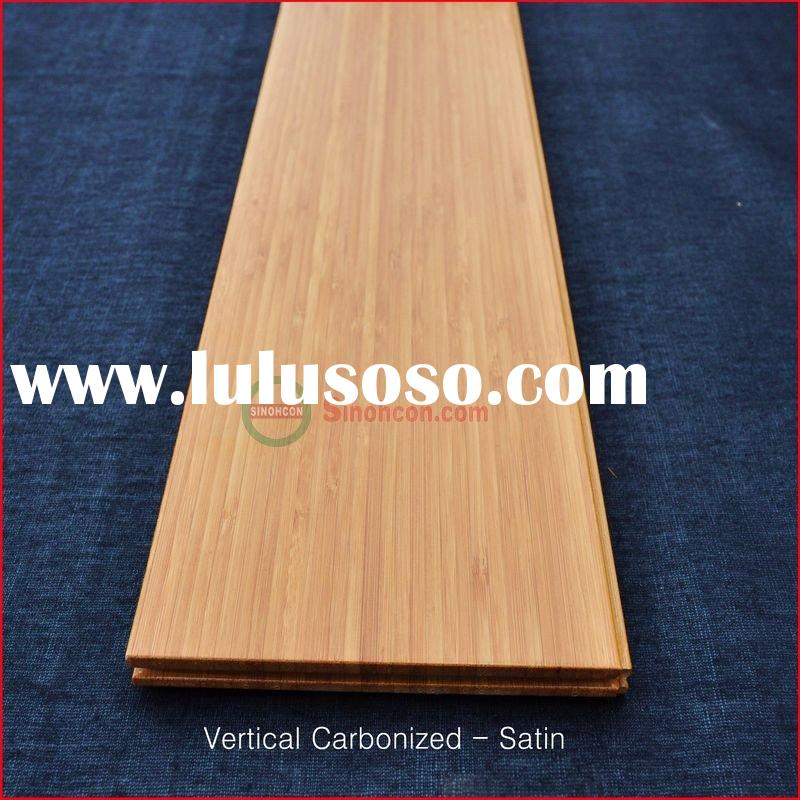 floating solid bamboo flooring
