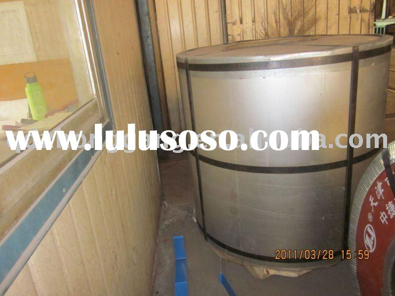 galvanized steel and GI coil JIS G3302/94 SGCC Q195