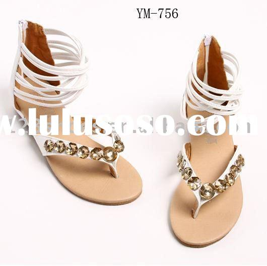 gladiator women fashion sandals