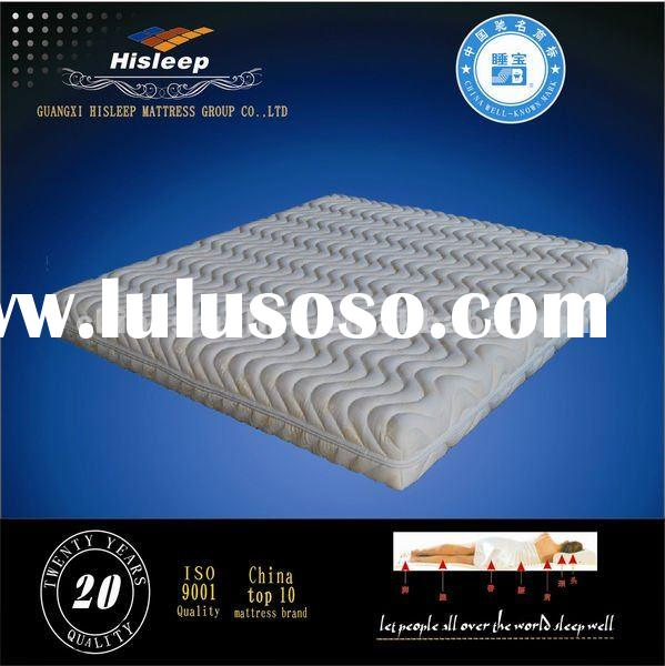 good king size memory foam mattress