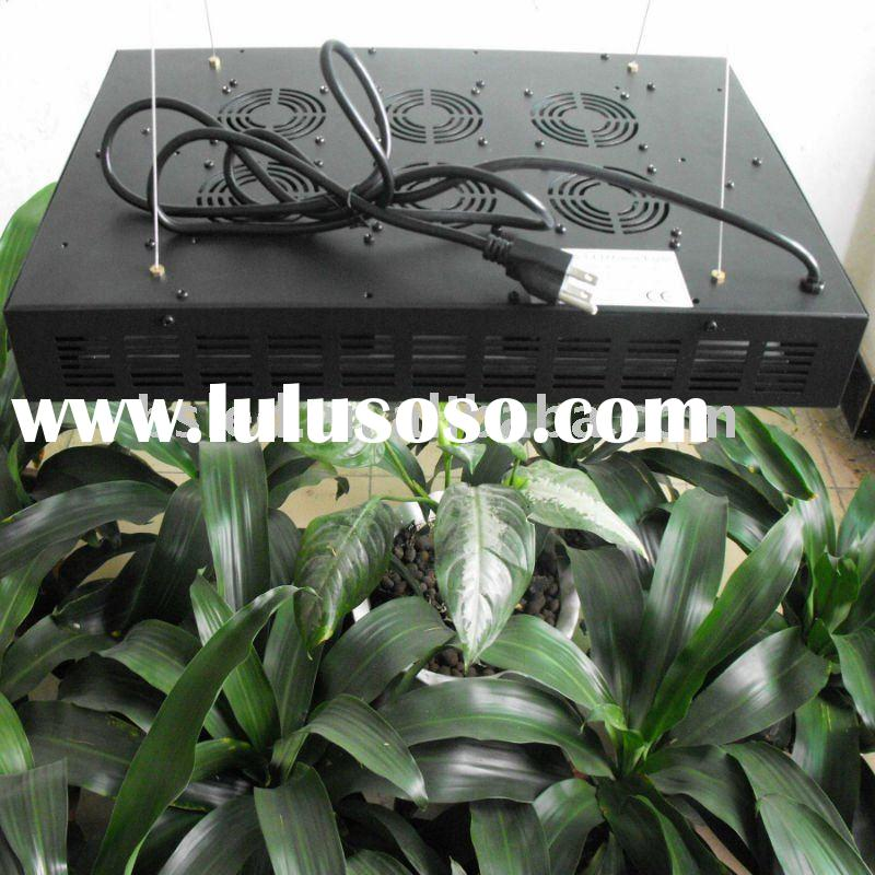 goods for indoor plants- Tri-band 300w led grow light/lamp