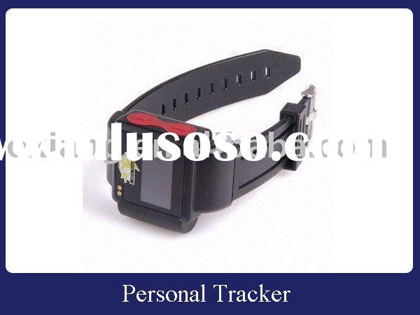 gps wrist watch tracker Auto Report position