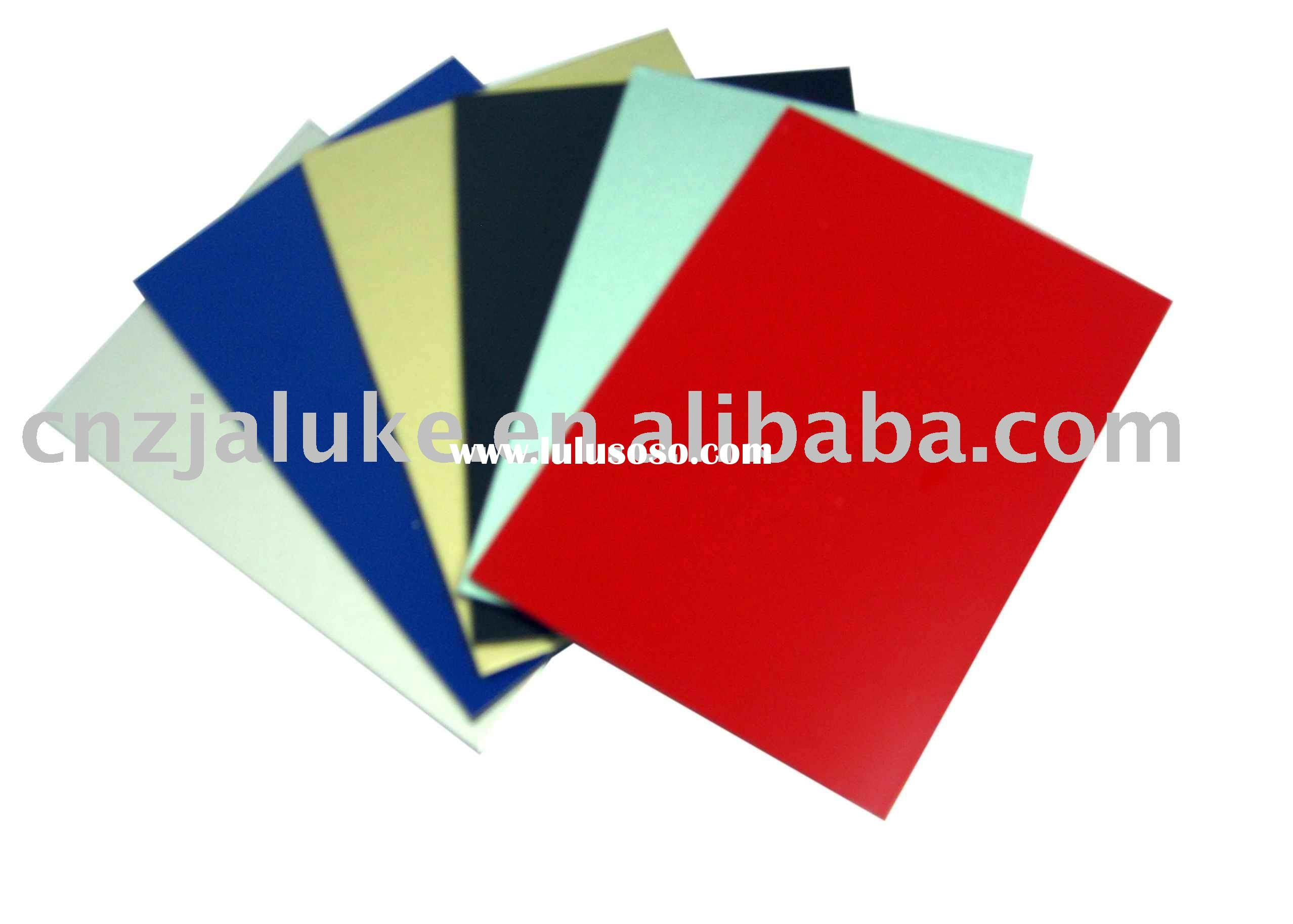 aluminium composite panel cladding, aluminium composite panel ...
