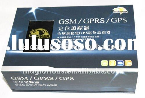 high quality GPRS GSM GPS AVL Tracking System