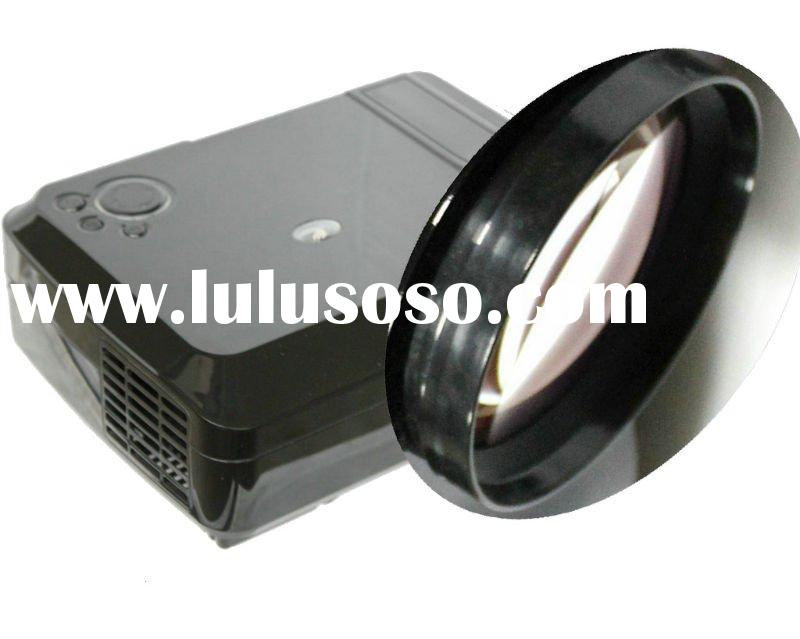 home theater projector native1280*800 resolution support 1920*1080p