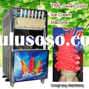 ice cream machine ,TML760 soft serve ice cream machine