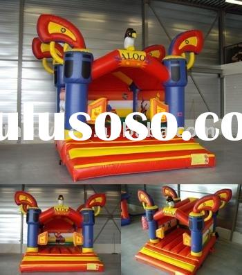 inflatable bouncer castles, air bounce, more discount before Christmas