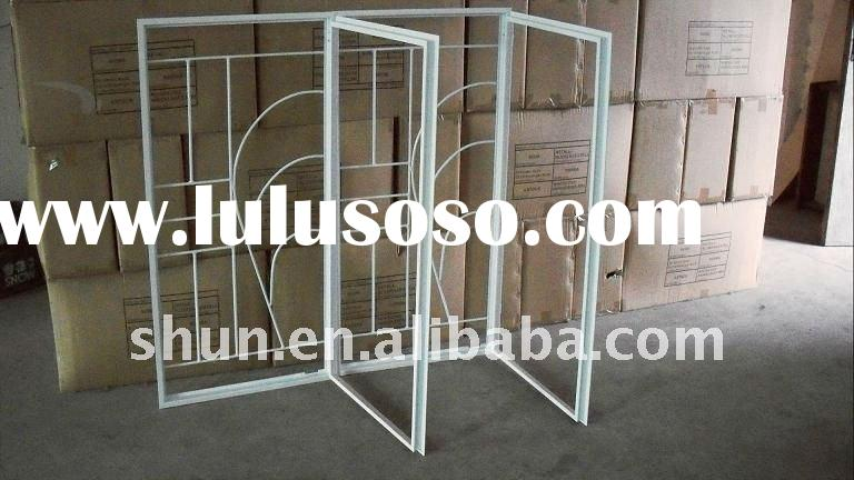 iron/steel casement window frame