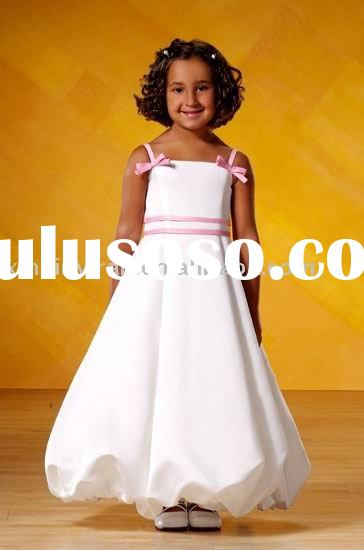kids party wear dress kid099